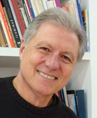 Professor Bruno Roberto Padovano