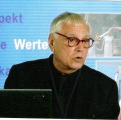 Professor Lamartine DaCosta